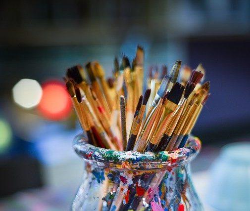 goals that inspire - creativity